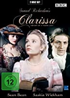 Clarissa - History Of A Young Lady - Doppel DVD