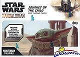 2020 Topps Star Wars: Mandalorian Journey of the