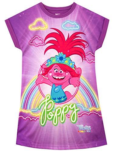 Trolls Meisjes Nachthemd Poppy