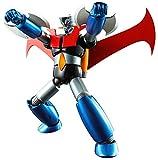 "Bandai Hobby Super Robot Chogokin Mazinger Z Iron Cutter Edition ""Mazinger"" Action Figure"