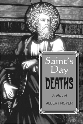Download The Saint's Day Deaths pdf