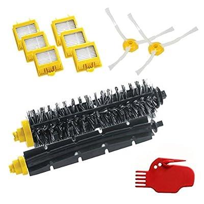 Elaco Store For Irobot Roomba 760 770 780 790 Series Hepa Replenishment Kit 760 770 780 790 Item