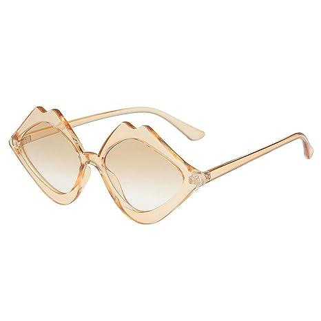 PorLous - Gafas de Sol Retro para Hombre, Gafas de Sol ...