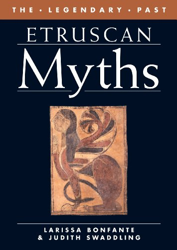Etruscan Myths (The Legendary Past)