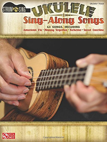 Download Ukulele Sing-Along Songs (Strum & Sing) PDF