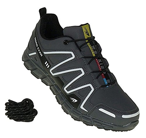 Art 966 Neon Turnschuhe Schuhe Sneaker Sportschuhe Neu Herren