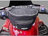 Gears Snowmobile/ATV Handlebar Bag Handle Bar Luggage