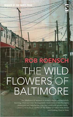 Book The Wild Flowers of Baltimore