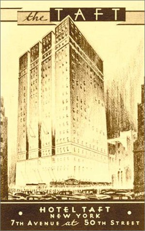 Buy times square hotel