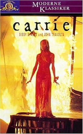 Carrie Des Satans Jüngste Tochter Amazonde Sissy Spacek John