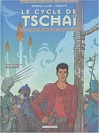 Le Cycle de Tschaï, tome 6 : Le Dirdir, volume 2 par Jean-David Morvan