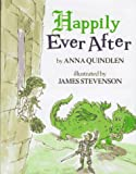 Happily Ever After, Anna Quindlen, 0670869619