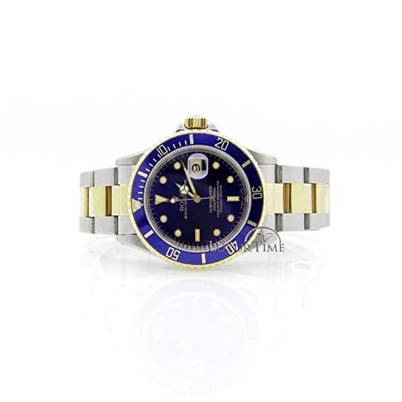 03254575ec1 Rolex Submariner 16613 - Reloj automático