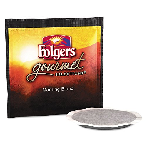 Price comparison product image FOL63104 - Gourmet Selections Coffee Pods