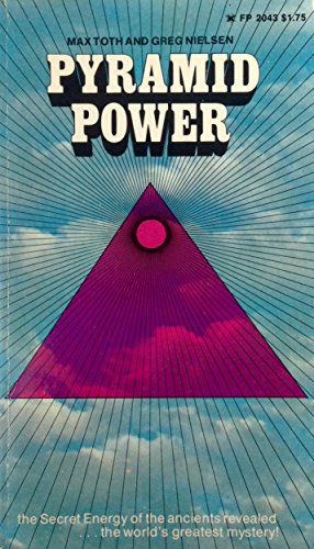 Download Pyramid Power book pdf | audio id:d23d9af