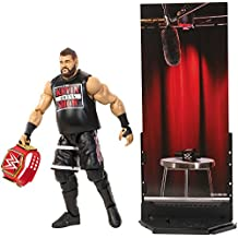 WWE Elite Collection Kevin Owens Figure - Series #53