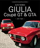 Alfa Romeo Giulia Coupe GT and GTA (Car & Motorcycle Marque/Model)