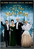 Call Me Madam poster thumbnail