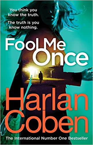 Amazon Fr Fool Me Once Harlan Coben Livres