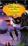 Le Cycle du Trillium, tome 2 : Le Talisman écarlate par Zimmer Bradley
