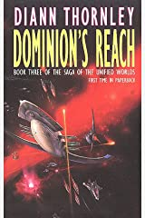 Dominion's Reach Paperback