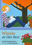 Winnie at Her Best, Jennifer Richard Jacobson, 0618472770