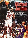 Michael Jordan, Jack Clary, 1572152680