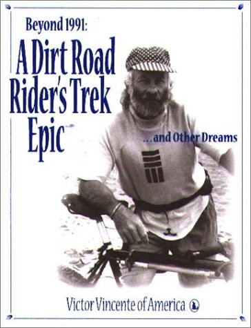 A Dirt Road Rider's Trek (Epic Mountain Bike)