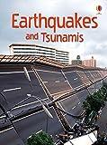 earthquakes و tsunamis (المبتدئين)