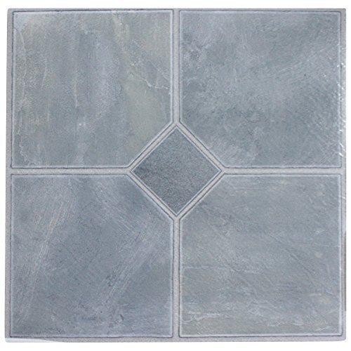 Grey Kitchen Floor Tiles Amazoncouk