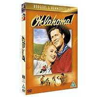 Oklahoma! [DVD] [1955]