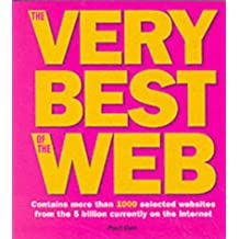 The Very Best of the Web