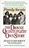 Family Secrets, Jean-Yves Soucy and Annette Dionne, 0425156907