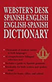 Webster's Spanish-English, English-Spanish Dictionary, Lorenz Books Staff, 0517161362