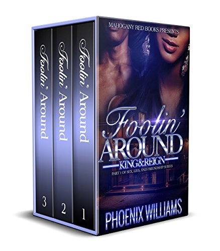 Search : Foolin Around: Complete Series [Box Set]