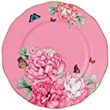 Royal Albert Friendship Accent Plate Designed by