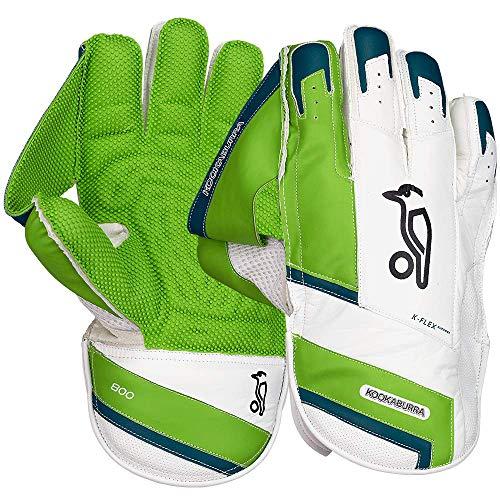 KOOKABURRA 800L Wicket Keeping Gloves ' Mens Size