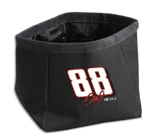 Round Travel Bowl, Small, Dale Earnhardt Jr. ()