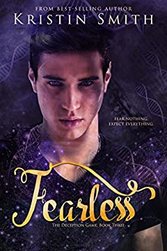 Fearless (The Deception Game Book 3)