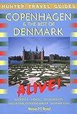 copenhagen the best of denmark alive alive guides series
