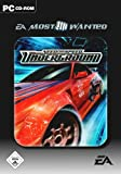 Need for Speed: Underground [EA Most Wanted]