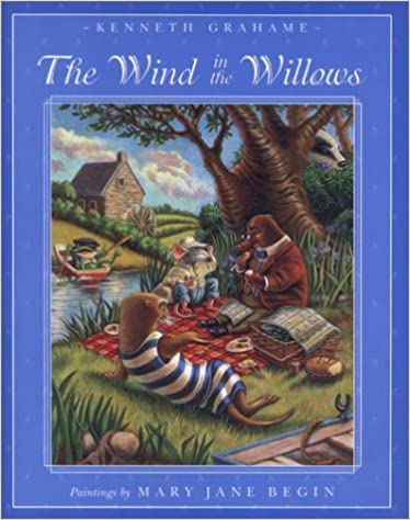 Pdf willows the the in wind