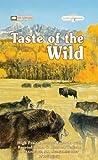 "DIAMOND PET FOODS - TASTE OF THE WILD DOG HIGH PRAIRIE (30LB) ""Ctg: DIAMOND - TASTE OF THE WILD DOG DRY"""