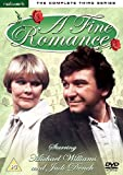 A Fine Romance - The Complete Third Series [DVD]