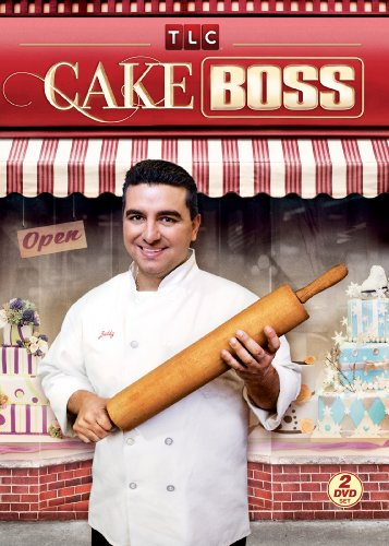 cake boss season 1 dvd - 1