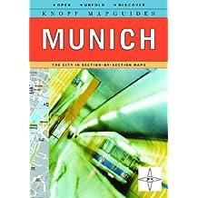 Knopf MapGuide: Munich