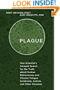 #9: Plague: One Scientist's Intrepid Search for the Truth about Human Retroviruses and Chronic Fatigue Syndrome (ME/CFS), Autism, and Other Diseases