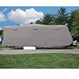 Elements Premium All-Climate Rv Cover, Travel Trailer, 18'1'-20' (18'1' - 20')