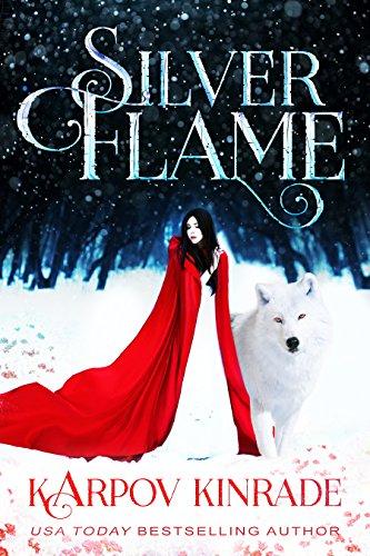 Vampire Girl 3: Silver Flame by [Kinrade, Karpov]