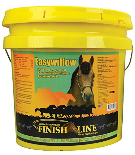 Easywillow Equine Supplement by Finish Line